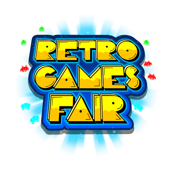 Retro Games Fair